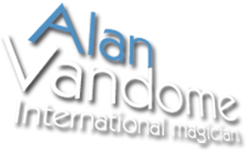Alan Vandome