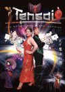 Tensai stage act full length poster.